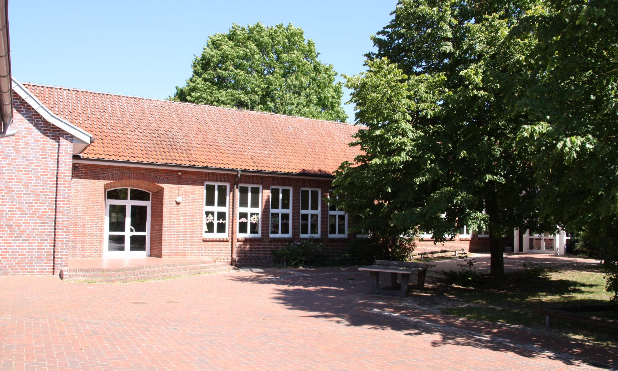 Grundschule Nikolausdorf
