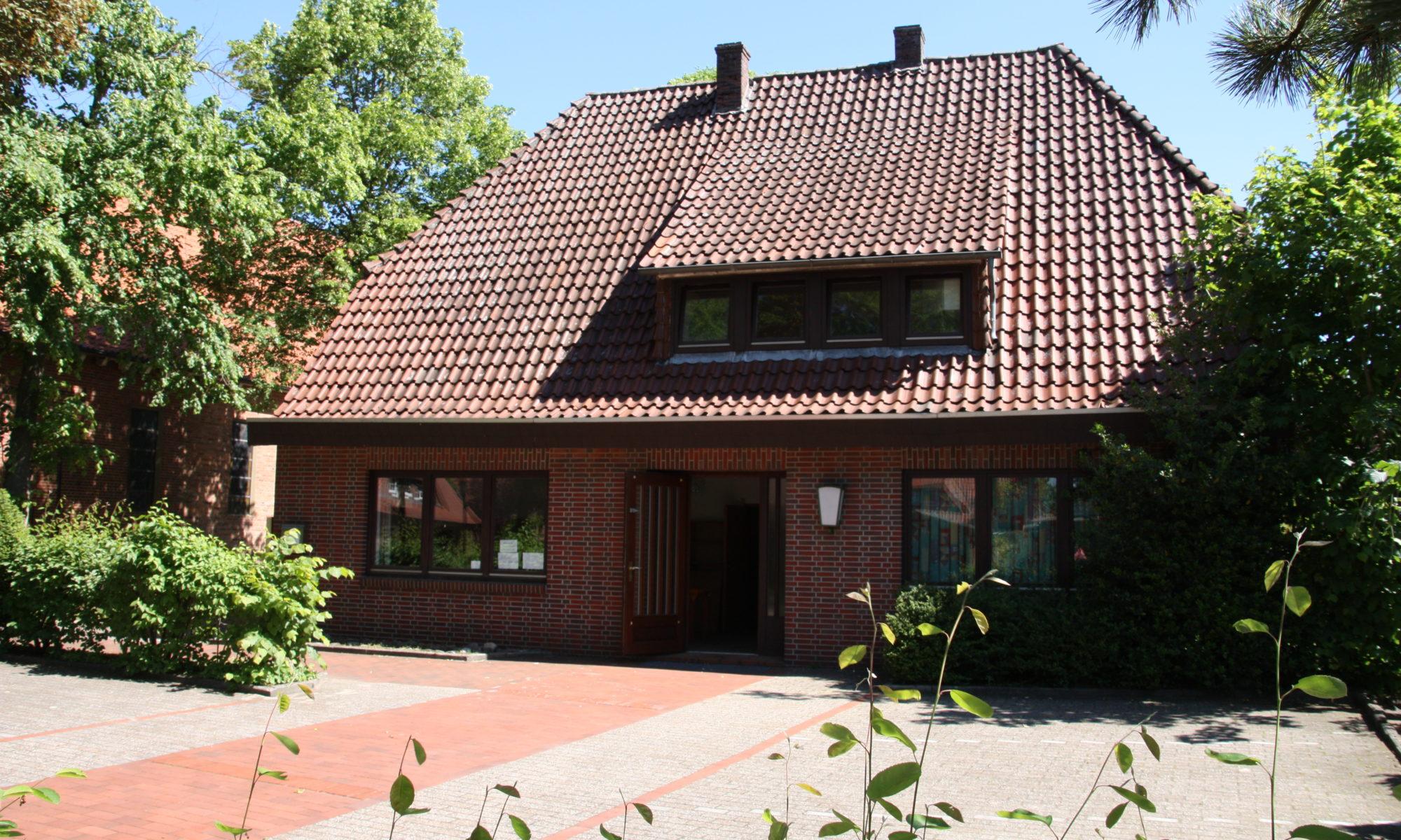 Mehrgenerationenhaus Nikolausdorf